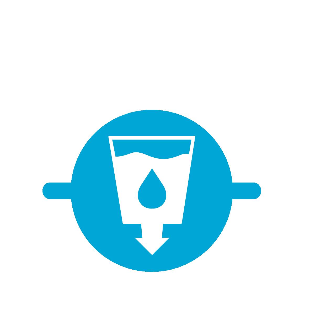 Água potável e sanemaneto
