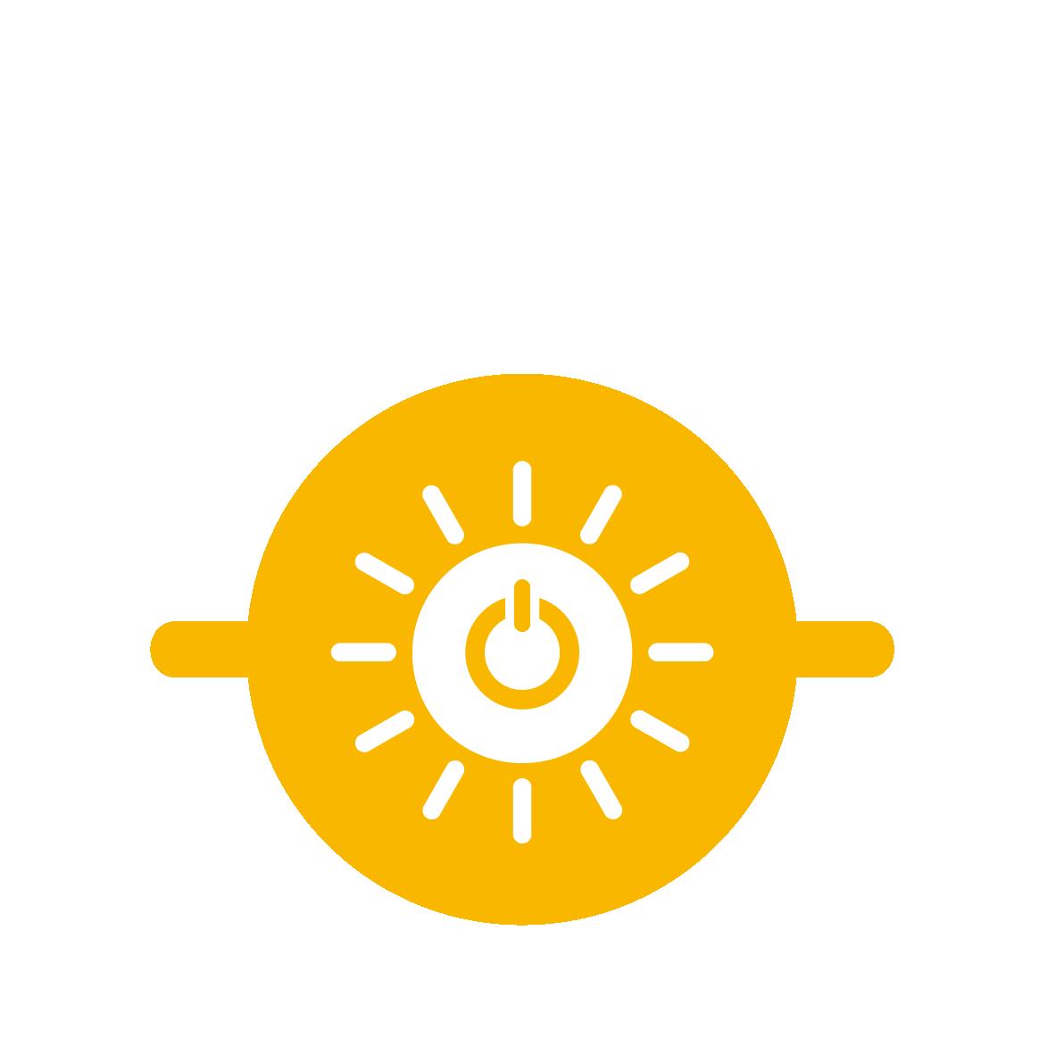 Energía sustentable y no contaminante