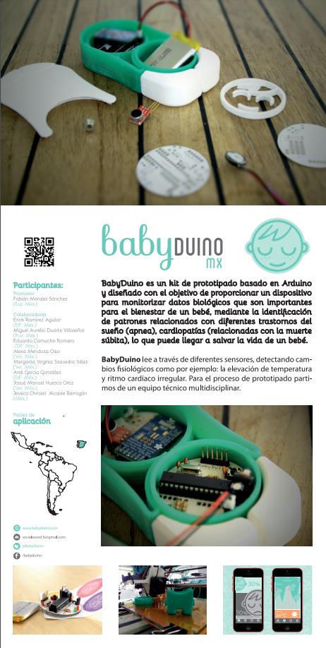 Babyduino