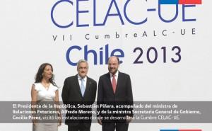 CELAC-UE 2013