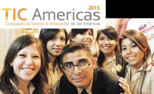 TIC Américas 2013