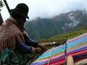 Peru-Telar